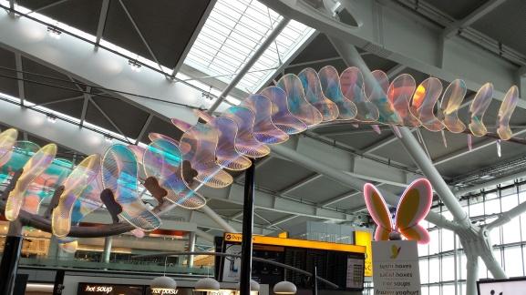 Butterflywave