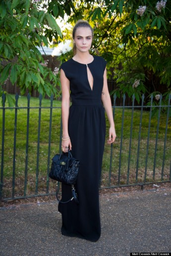The Serpentine Gallery summer party - London