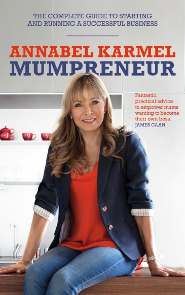 Mumpreneur-Book-Cover_Faceon
