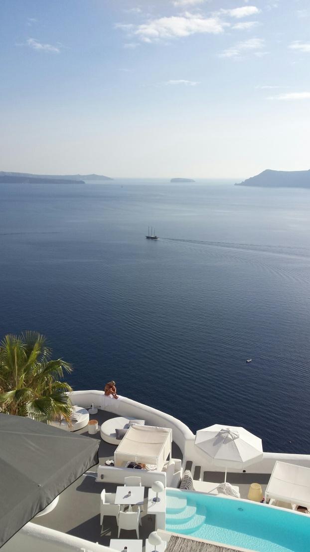 Santorini, GreeceNHYM1