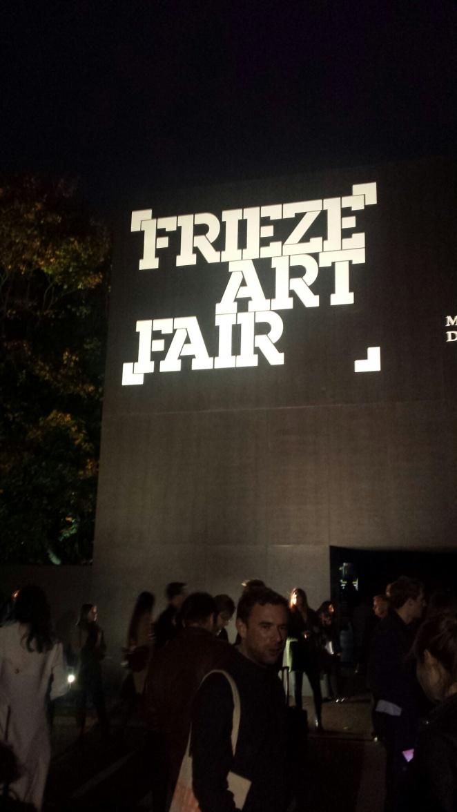 FriezeArtFair2015NHYM