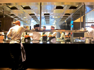 Restaurant Review Dinner By Heston Blumenthal Notting