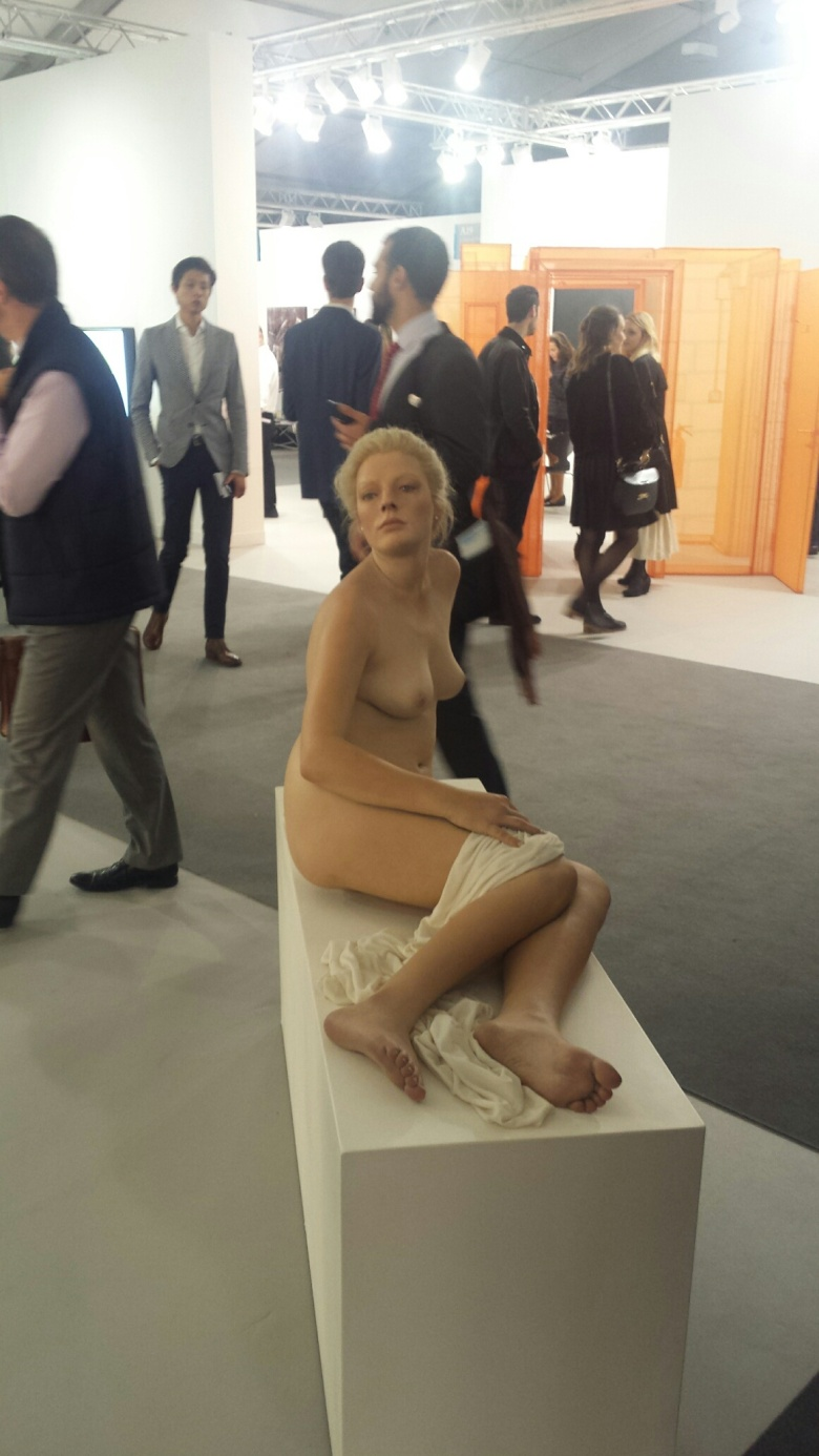 NakedLady1Frieze2015NHYM