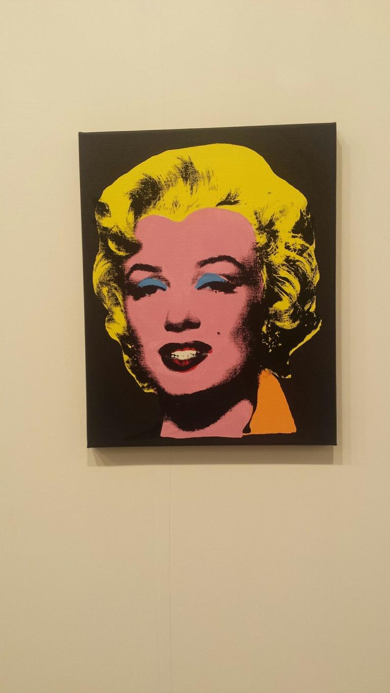 Warhol-esqueMarilynMonroeFrieze2015.NHYM