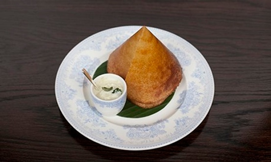 Pyramid-shaped-duck-dosa--008